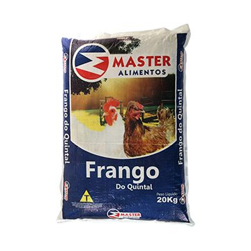 FRANGO DO QUINTAL 20KG