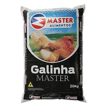 GALINHA MASTER 20KG