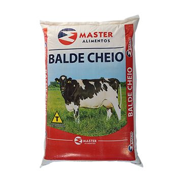 BALDE CHEIO LEITE 22 TEC 40KG